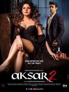Aksar 2 Poster