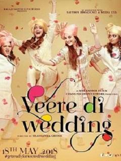 Veere Di Wedding Poster
