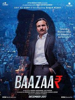 Baazaar Poster