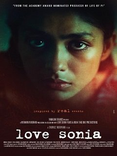 Love Sonia Poster