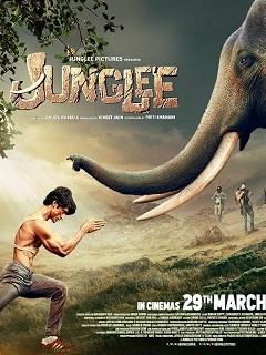 Junglee Poster