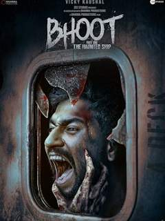 Bhoot Part One Poster