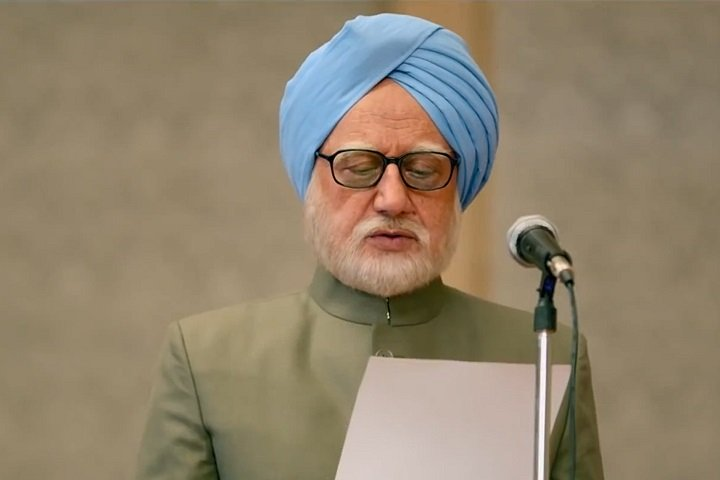 The Accidental Prime Minister Screen Count