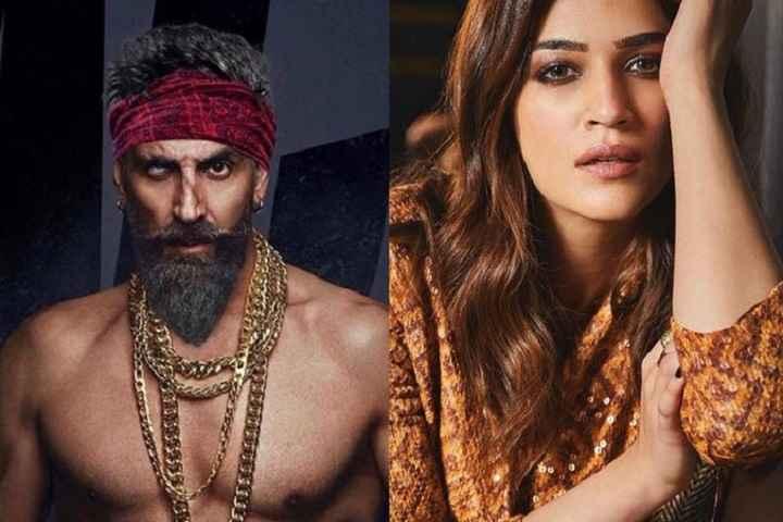 Akshay Kumar And Kriti Sanon To Kickstart Shooting For Bachchan Pandey In January 2021