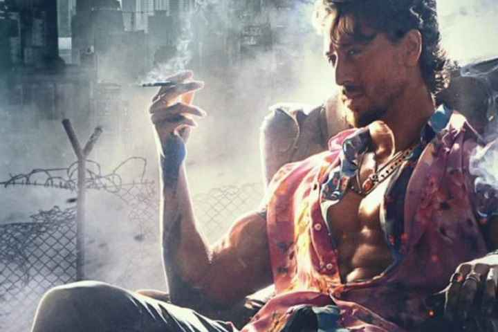 Makers Unveil The First Look of Tiger Shroff Starrer Action-Thriller, Ganapath