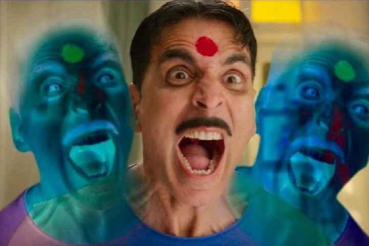 Laxmii Box Office: Akshay Kumar Starrer Laxmi Performed Well in Overseas Market