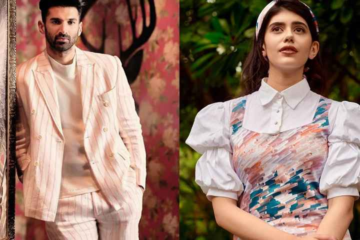 Sanjana Sanghi To Be Paired With Aditya Roy Kapur in Om