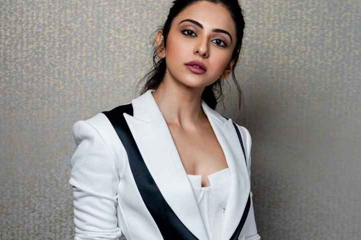 Rakul Preet Singh Joins The Cast of Mayday as Co-Pilot