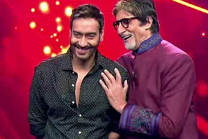 Ajay Devgn Starts Shooting of Mayday In Hyderabad, Announces Release Date