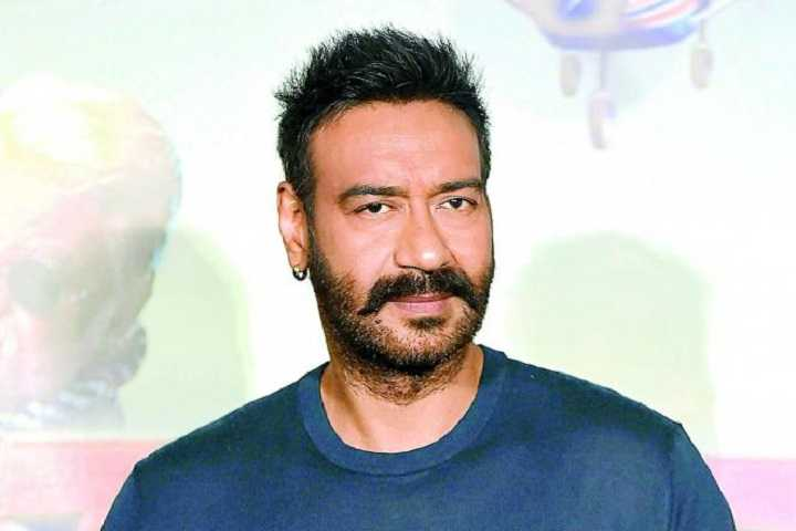 Ajay Devgn Buys The Hindi Remake Rights of Telugu Crime Comedy Brochevarevarura