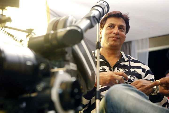 Madhur Bhandarkar Announces His Next Directorial Based On True Events