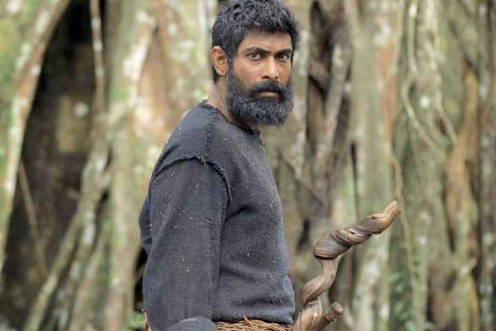 Rana Daggubati Starrer Haathi Mere Saathi/Aranya/Kaadan Will Release On 26th March In Theaters