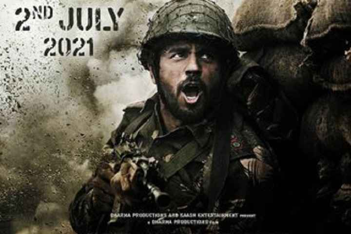 Army Captain Vikram Batra's Biopic, 'Shershaah' Starring Sidharth Malhotra, Kiara Advani Gets Release Date