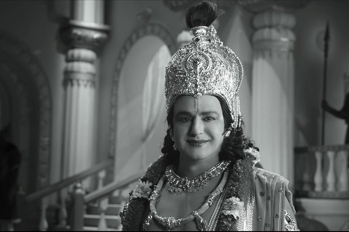 NTR Kathanayakudu Day 4 Box Office Collection and Occupancy Report