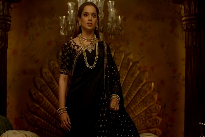 Manikarnika The Queen of Jhansi Day 5 Box Office Collection and Occupancy Report