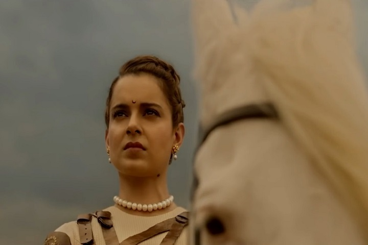 Manikarnika The Queen of Jhansi Day 6 Box Office Collection and Occupancy Report