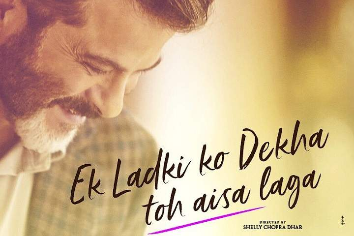 Ek Ladki Ko Dekha Toh Aisa Laga Day 2 Box Office Collection and Occupancy Report