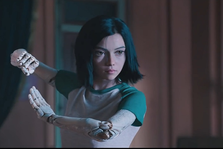 Alita Battle Angel Day 1 Box Office Collection and Occupancy Report