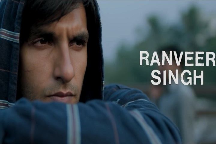 Gully Boy Advance Booking Report