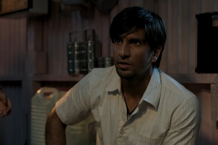 Gully Boy Day 3 Box Office Collection And Occupancy Report