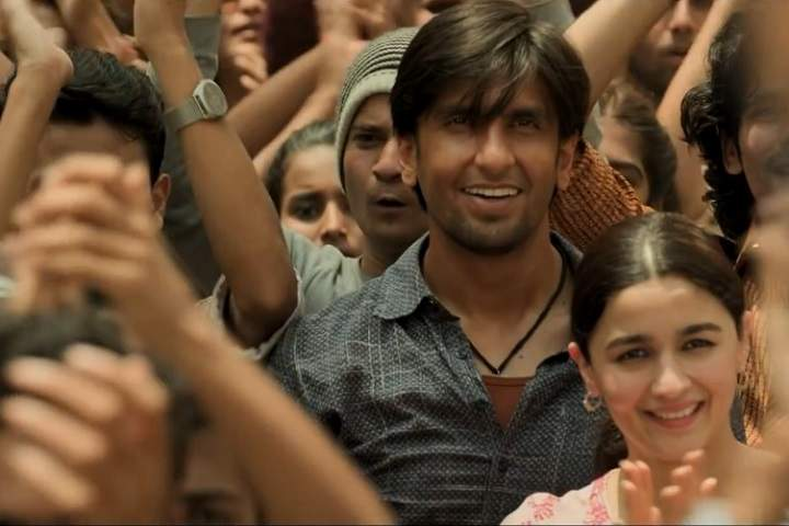 Gully Boy Day 5 Box Office Collection And Occupancy Report