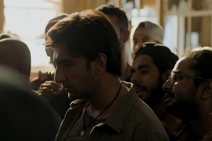 Gully Boy Day 8 Box Office Collection And Occupancy Report