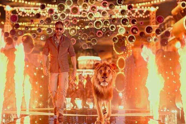 Total Dhamaal Day 2 Box Office Collection And Occupancy Report