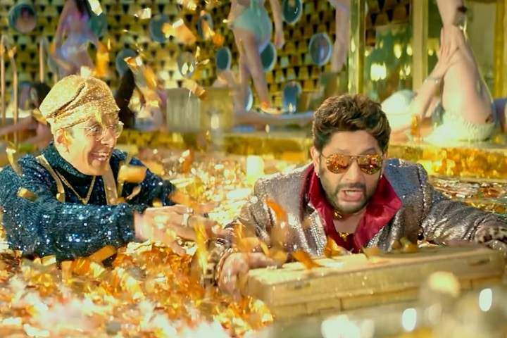 Total Dhamaal Day 4 Box Office Collection And Occupancy Report
