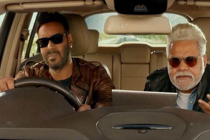 Total Dhamaal Day 7 Box Office Collection And Occupancy Report
