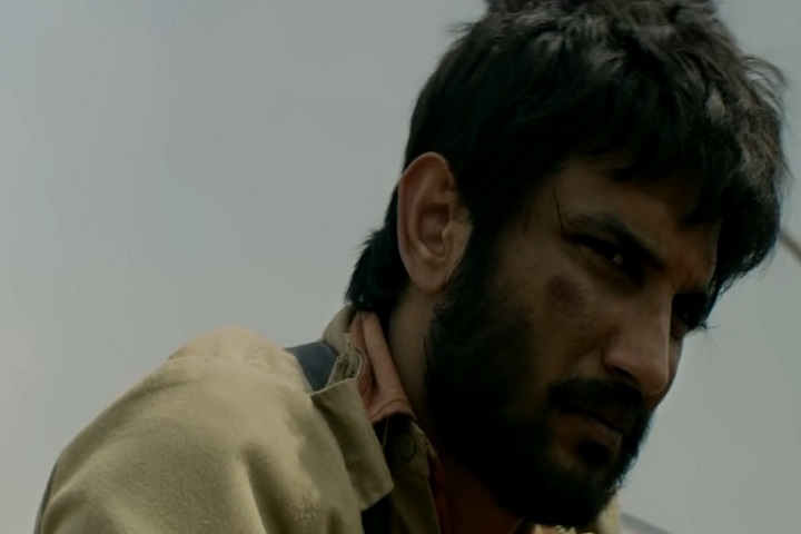 Sonchiriya Day 1 Box Office Collection And Occupancy Report