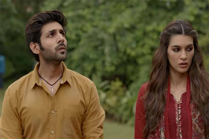 Luka Chuppi Day 2 Box Office Collection And Occupancy Report