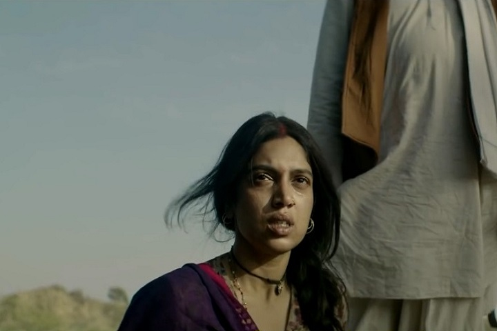Sonchiriya Day 2 Box Office Collection And Occupancy Report