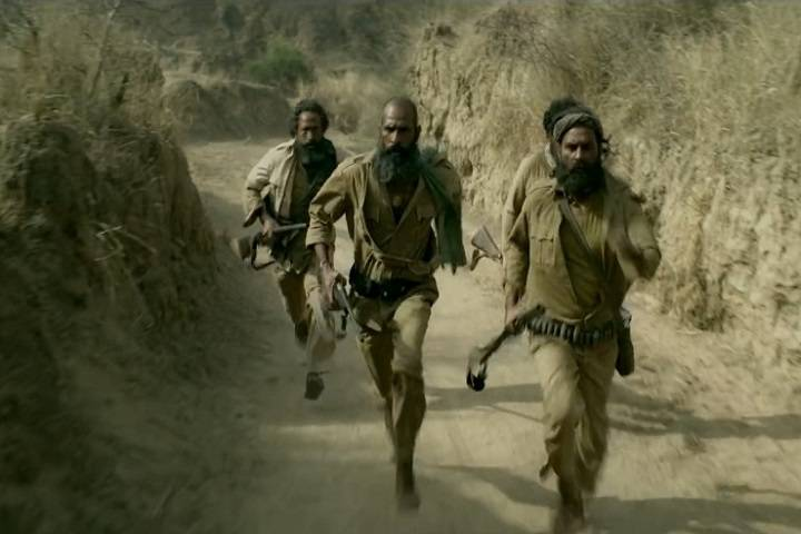 Sonchiriya Day 4 Box Office Collection And Occupancy Report
