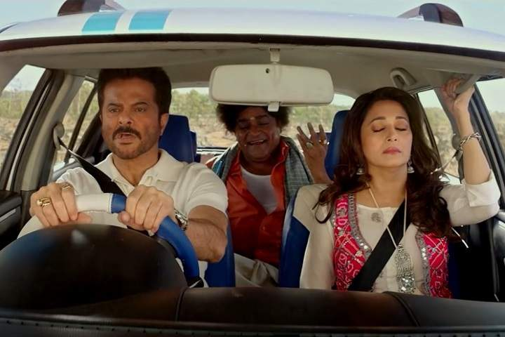 Total Dhamaal Day 12 Box Office Collection And Occupancy Report