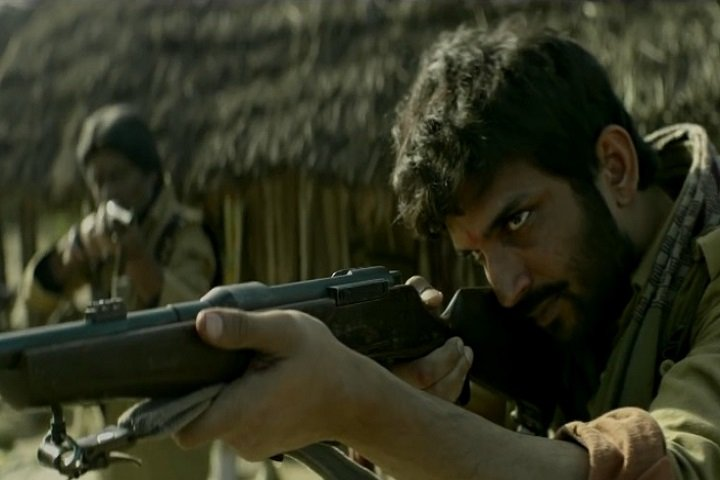 Sonchiriya Day 5 Box Office Collection And Occupancy Report
