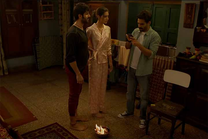 Luka Chuppi Day 7 Box Office Collection And Occupancy Report