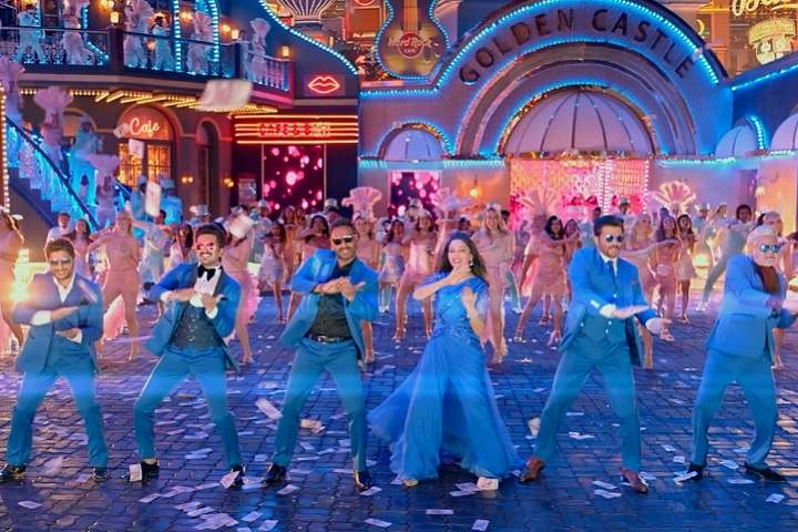 Total Dhamaal Day 15 Box Office Collection And Occupancy Report