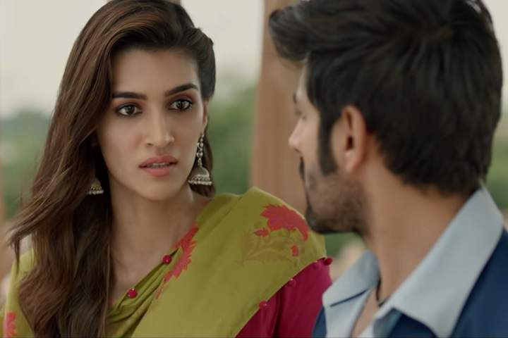 Luka Chuppi Day 8 Box Office Collection And Occupancy Report