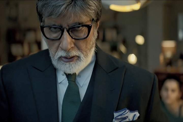 Badla Day 1 Box Office Collection And Occupancy Report