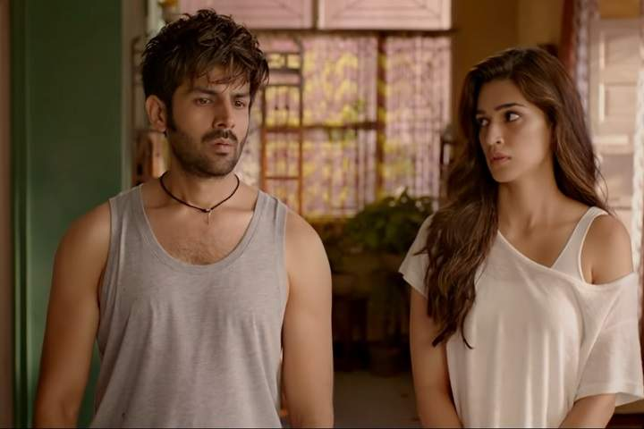 Luka Chuppi Day 9 Box Office Collection And Occupancy Report