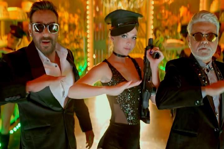 Total Dhamaal Day 19 Box Office Collection And Occupancy Report