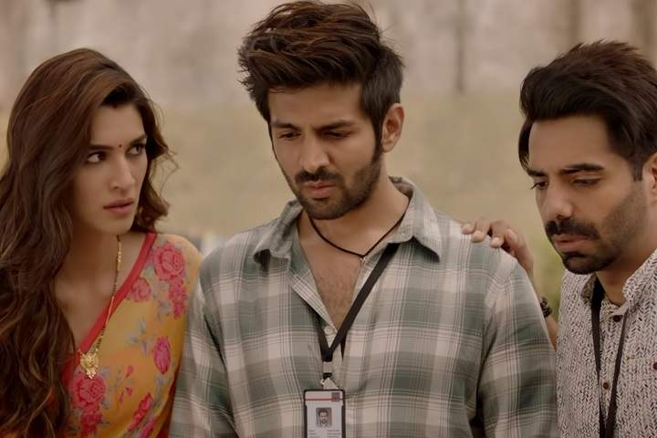 Luka Chuppi Day 12 Box Office Collection And Occupancy Report