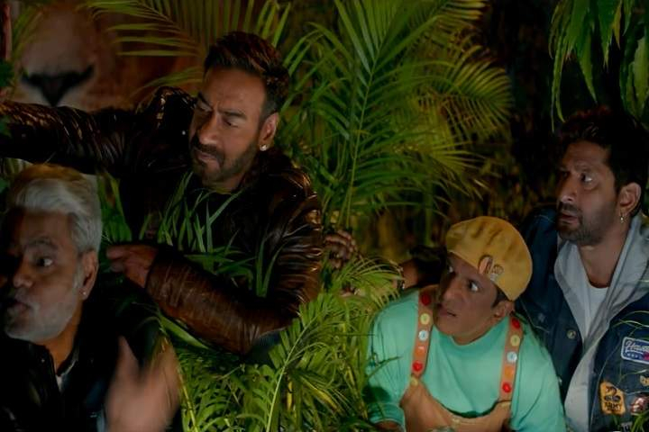 Total Dhamaal Day 21 Box Office Collection And Occupancy Report