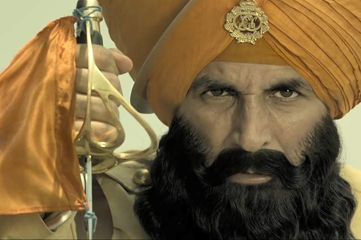 Kesari Day 1 Box Office Collection And Occupancy Report
