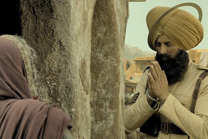 Kesari Day 2 Box Office Collection And Occupancy Report
