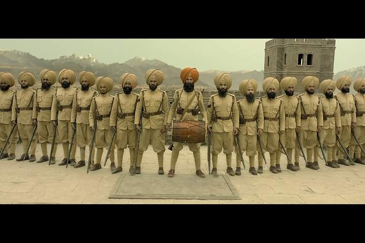 Kesari Day 3 Box Office Collection And Occupancy Report
