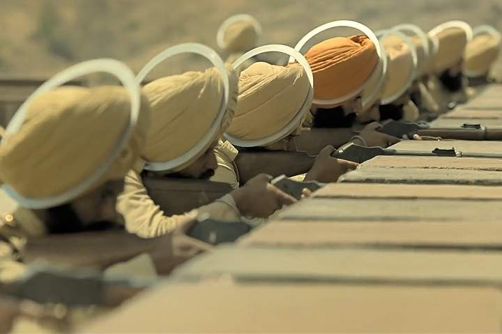 Kesari Day 5 Box Office Collection And Occupancy Report