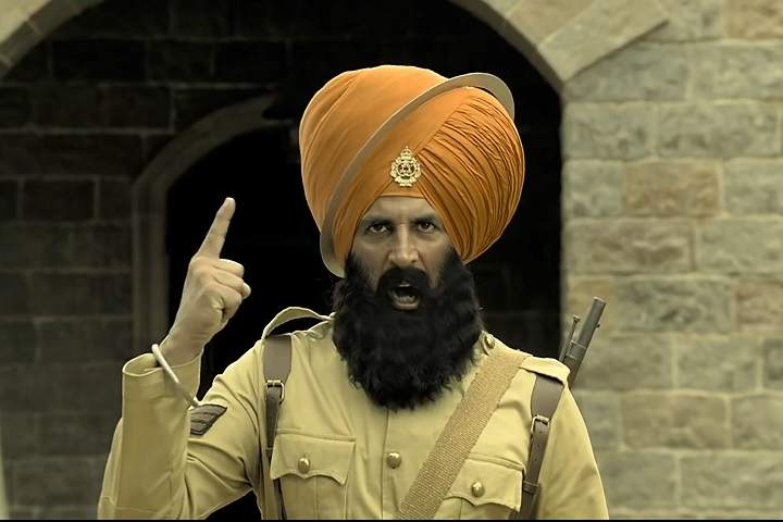 Kesari Day 7 Box Office Collection And Occupancy Report