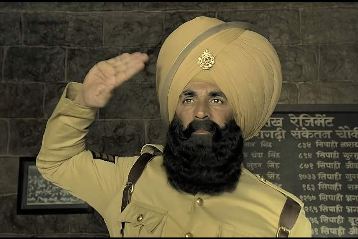 Kesari Day 8 Box Office Collection And Occupancy Report