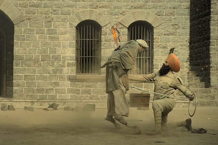 Kesari Day 9 Box Office Collection And Occupancy Report